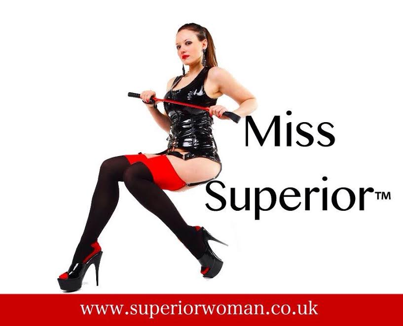 Dominatrix Cambridge East England