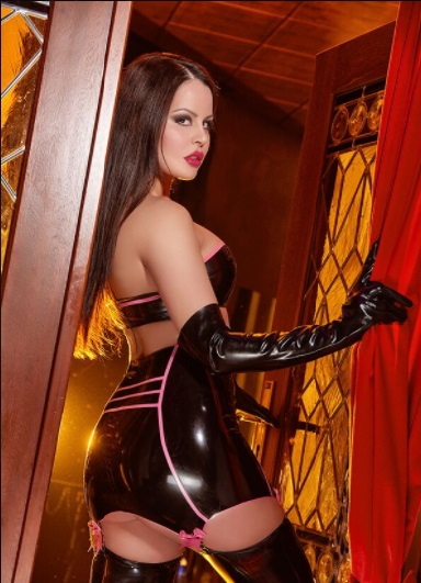 Hamburg Dominatrix Mistress Lady Lana