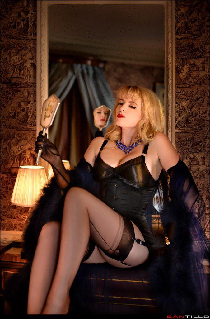 Paris Mistress Domina M Paris France