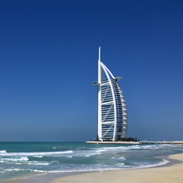 Dubai Dominatrix