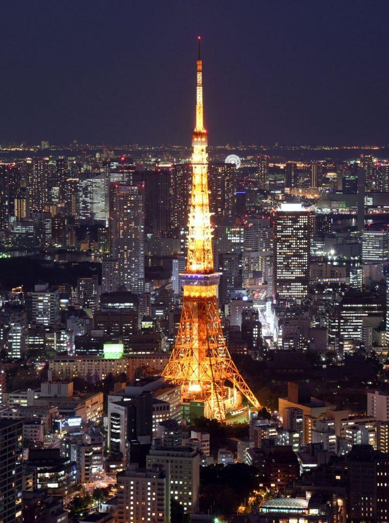 Tokyo Dominatrix