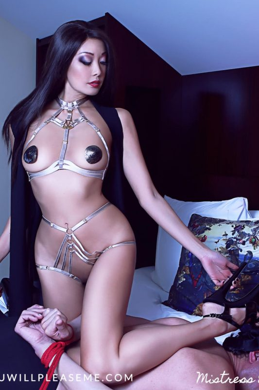 Singapore Dominatrix