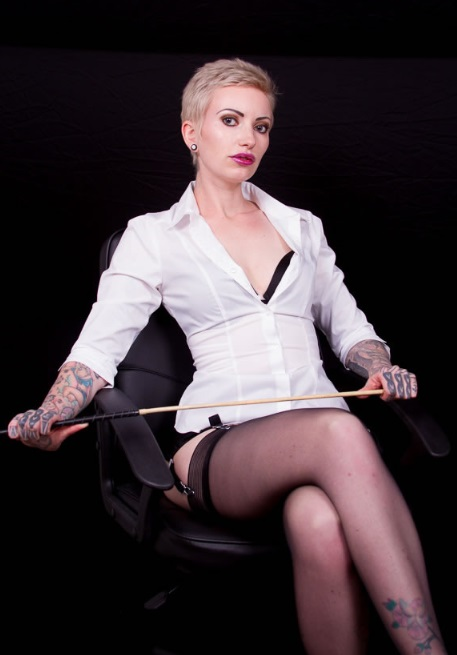 London Mistress
