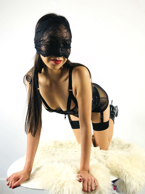 Hong Kong Mistress Dominatrix