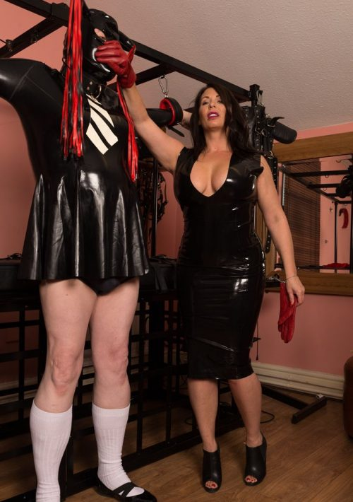 Domination mistress manchester