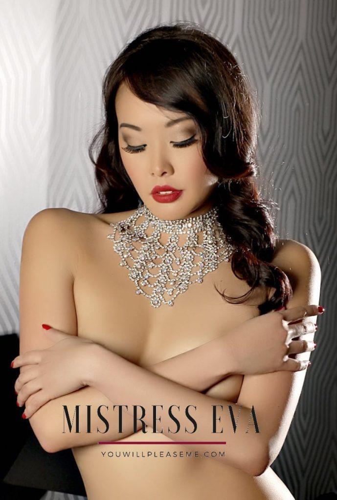 Mistress Sydney