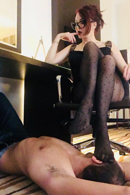 Mistress Gatwick