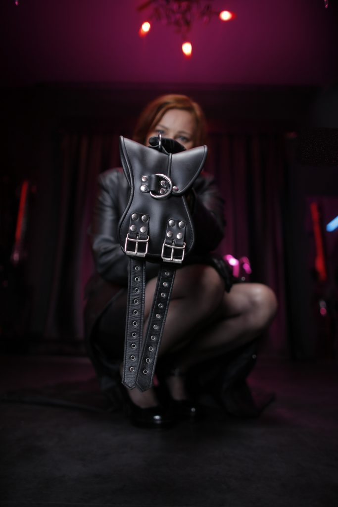 Mistress Jill Antwerp