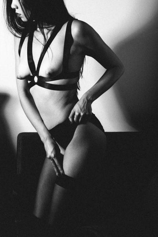 Mistress Asia