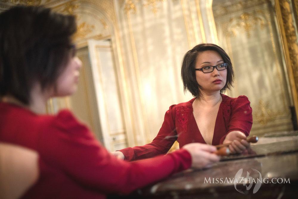 Mistress Hong Kong