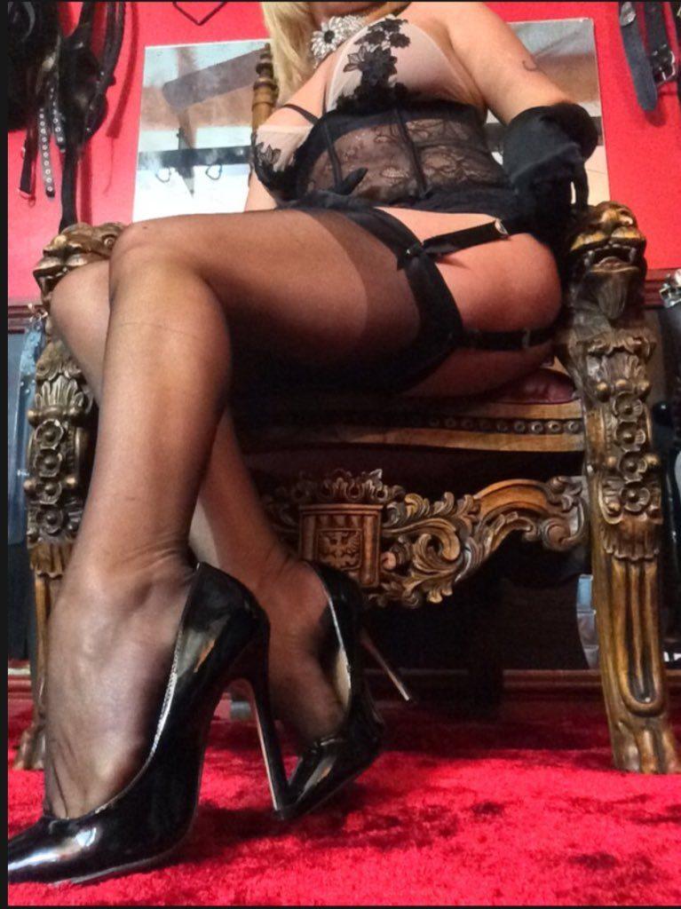 London Mistress Erica