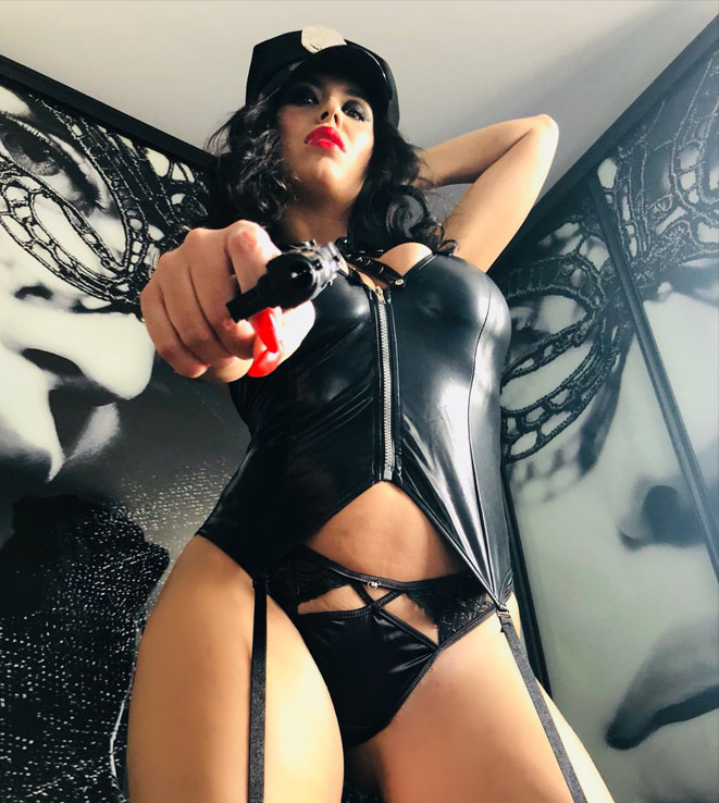 Mistress Birmingham