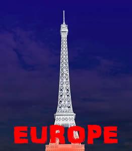 Europe Mistress