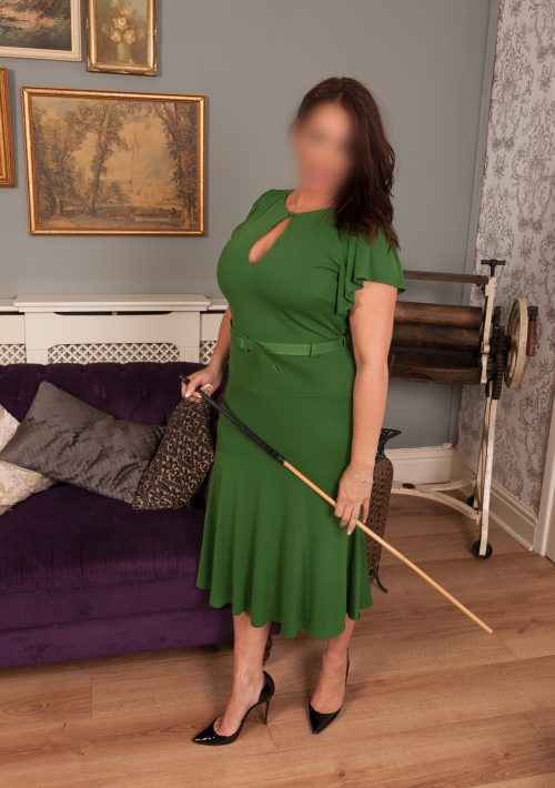 Manchester Mistress Caning