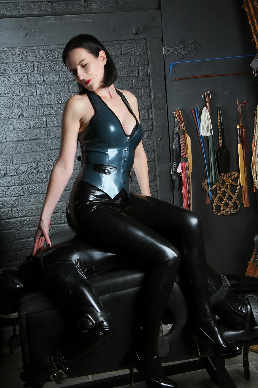 Mistress Brighton