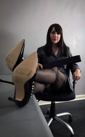 Miss Jessica Wood London