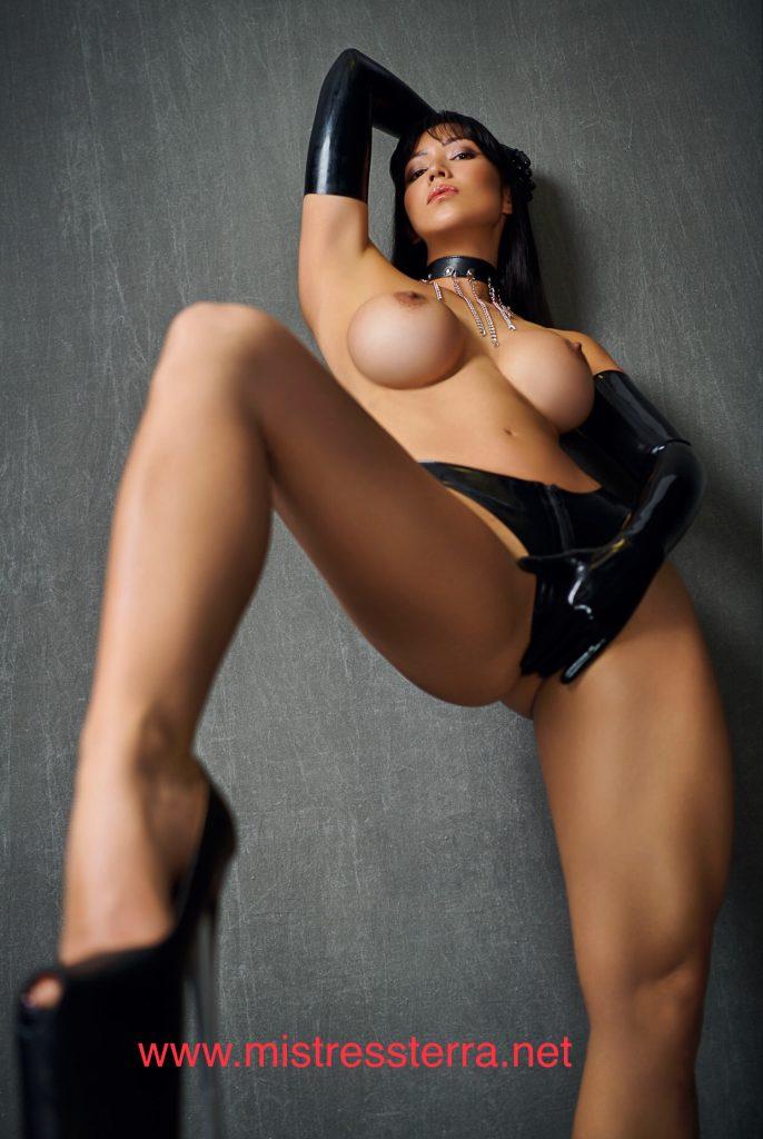 Mistress Terra London