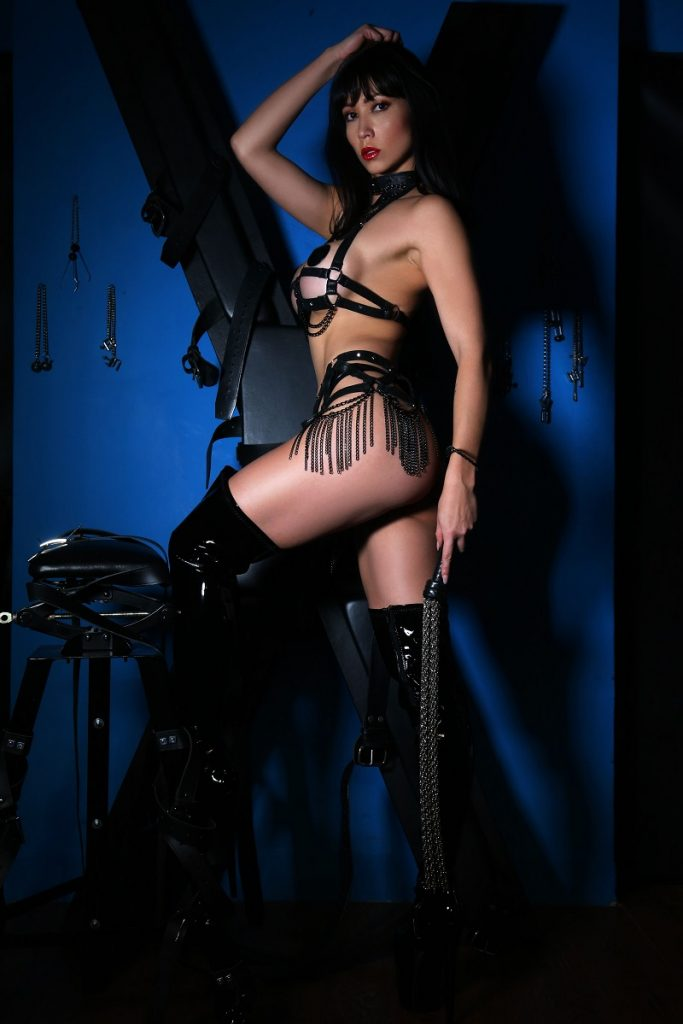Mistress Terra