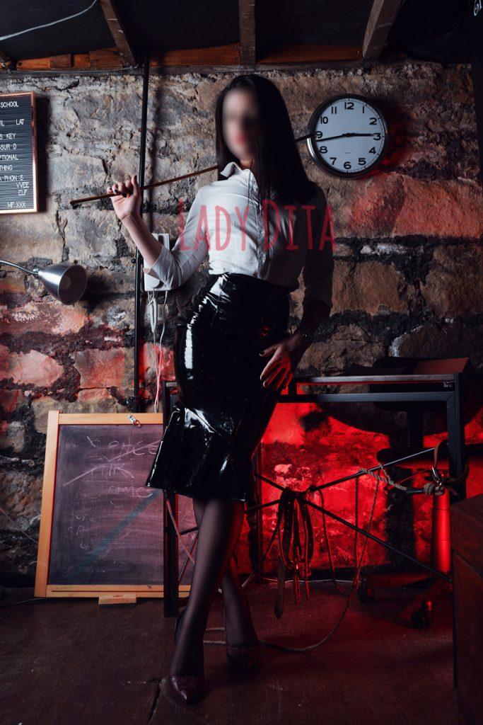 Glasgow Mistress Dita