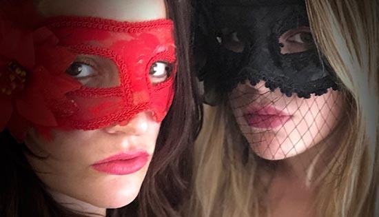 London Mistresses