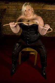 Mistress Penny Spaldin Lincon
